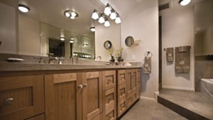 Timeless Beauty Meets Versatility With STRASSER's Montlake Bath Vanity Collection