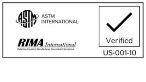 RIMA International Partners with ASTM International to Verify Reflective Products