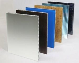 Bendheim Introduces HexaLite™ Glass: Honeycomb-Reinforced Lightweight Glass Cladding