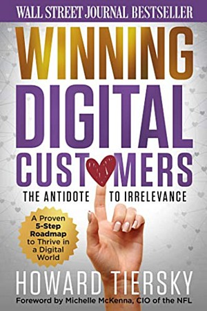Howard Tiersky's Four Little Fixes to Kick-Start Your Digital Transformation