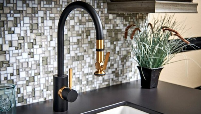 New Waterstone Faucets Finishes Personalize Kitchen Designs
