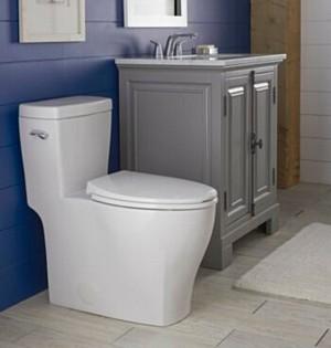 Gerber® Plumbing Fixtures Debuts New Lemora® Whole Bathroom Collection