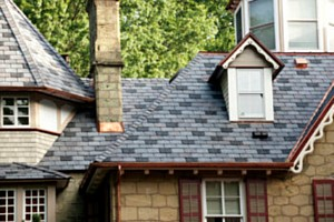 Introducing 5 Incredible Roofing Projects by Color Specialist Katie Smith & DaVinci Roofscapes