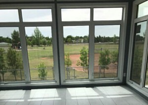 Warmup Heated Flooring Helps Weyburn Couple Transform Their 3-Season Sunroom Into a Year-Round Retreat