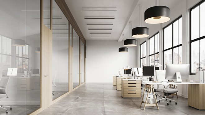 New Cerno Line of Architectural Lighting Products Showcase Stylish Modern Design